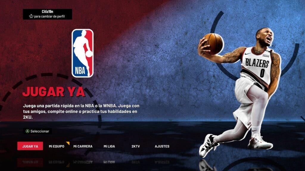Análisis de NBA 2K21 - Xbox Series X|S 3