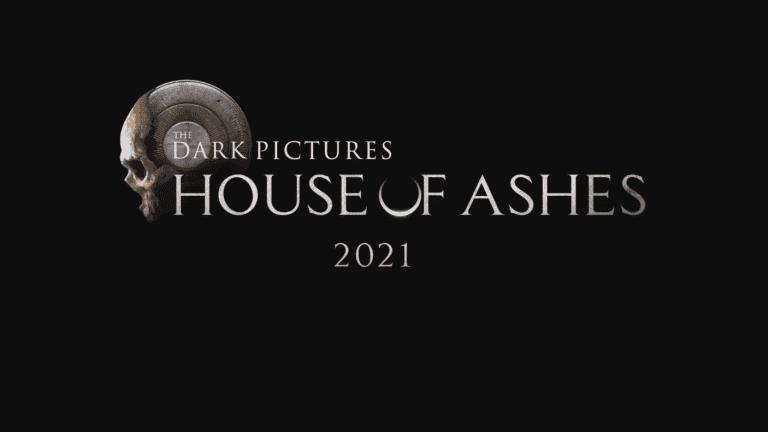 Nuevos detalles de The Dark Picture: House of Ashes