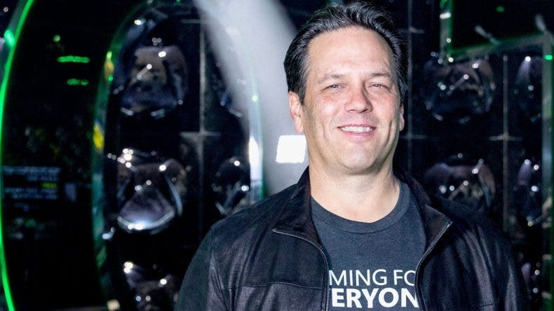 Se subasta una Xbox Series X firmada por Phil Spencer 1