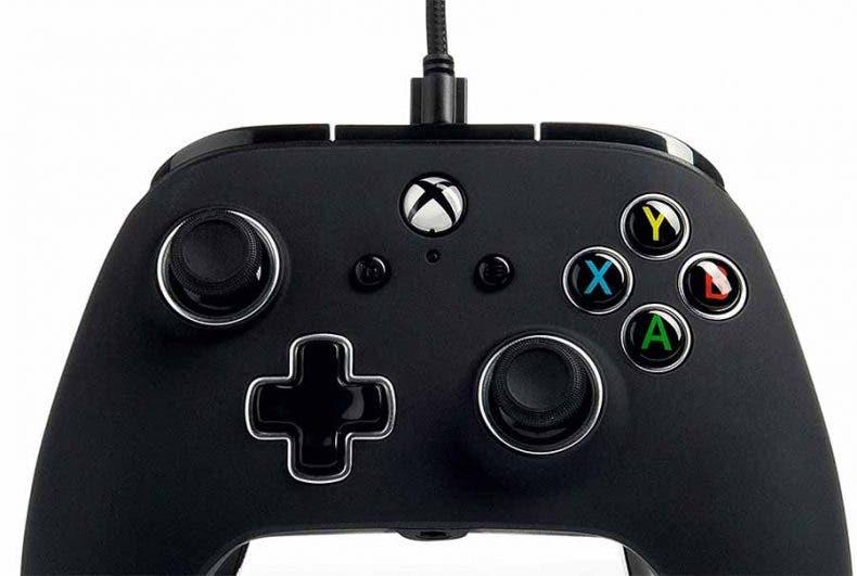 PowerA presenta el FUSION Pro para Xbox Series X S, una alternativa más accesible para profesionales 1