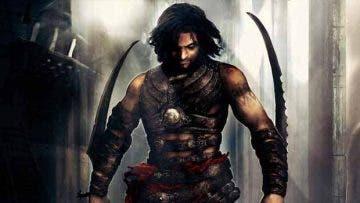 Plantean el remake de Prince of Persia: Warrior Within usando Unreal Engine 4 4