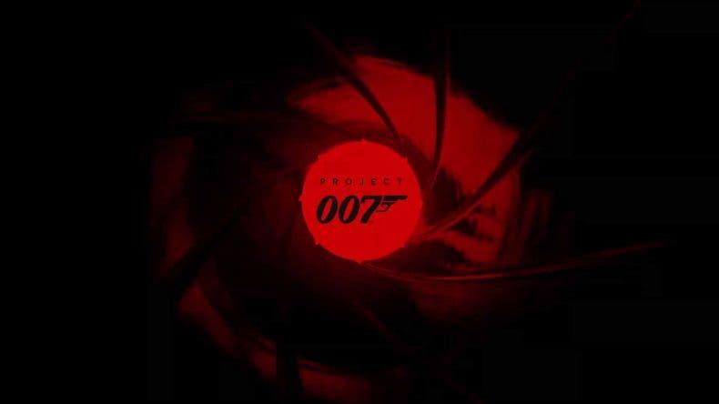IO Interactive busca un nuevo escritor para su juego de James Bond 1