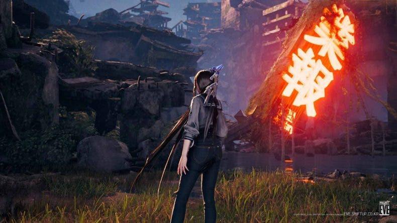 El espectacular Project EVE se muestra en un gameplay y abre la puerta a la nueva generación de consolas 1
