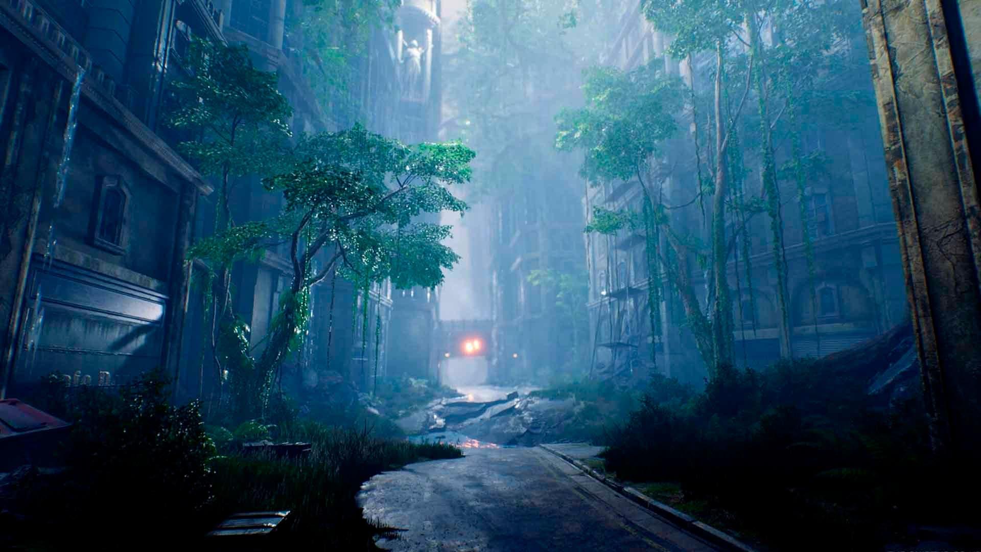 El espectacular Project EVE se muestra en un gameplay y abre la puerta a la nueva generación de consolas 2