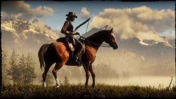 Llegan novedades a Red Dead Online, con nuevas recompensas Prime Gaming gratis 2