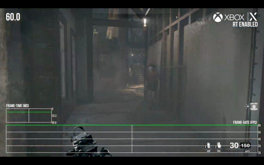 CoD: Black Ops Cold War funciona mejor en Xbox Series X con Ray Tracing que en PS5 1