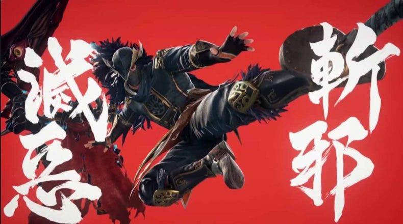 Hwang llega a SoulCalibur VI vía DLC con mucho más contenido 1