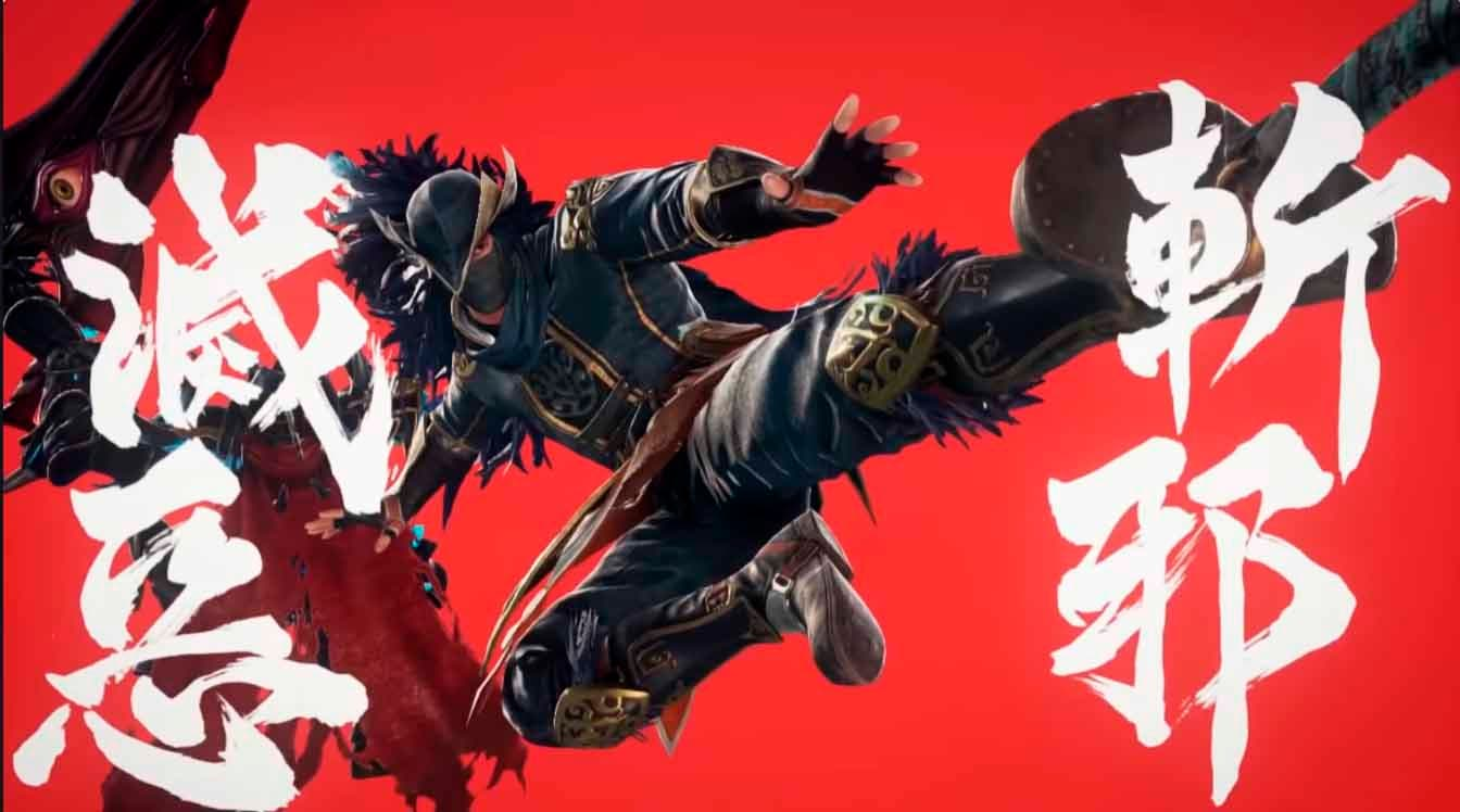 Hwang llega a SoulCalibur VI vía DLC con mucho más contenido 5
