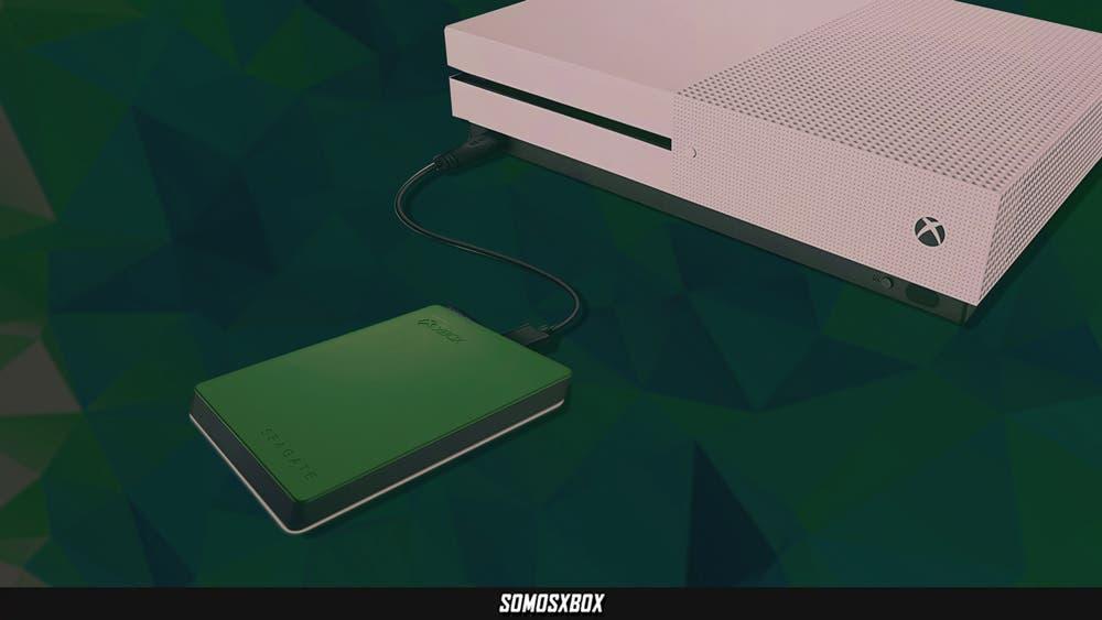 Los mejores discos duros externos en Xbox - Guía definitiva 2020 2