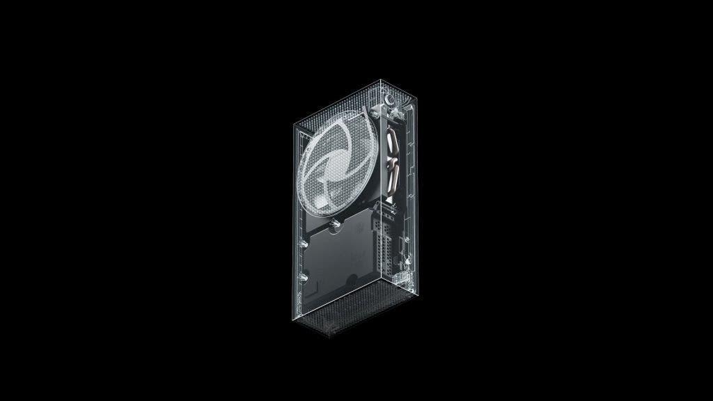 Análisis de Xbox Series S 4