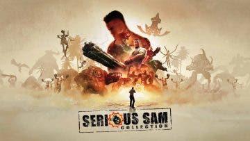 Serious Sam Collection también llegará a Xbox One 6