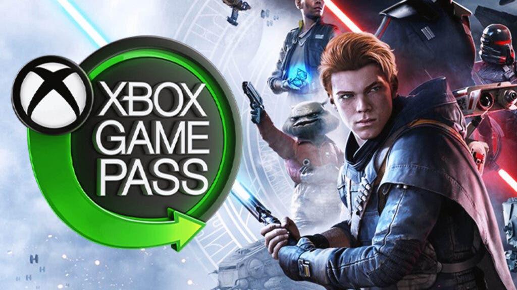 Star Wars Jedi Fallen Order recibe una nueva actualización para Xbox Series X