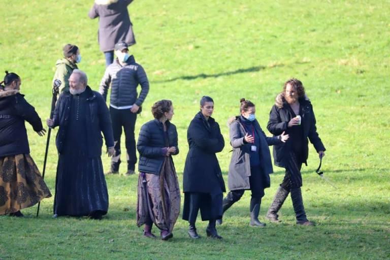 Ya sabemos qué personajes tendrá la temporada 2 de The Witcher