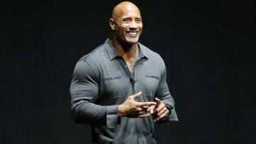 """Dwayne """"La Roca"""" Johnson anuncia una nueva colaboración con Xbox 1"""