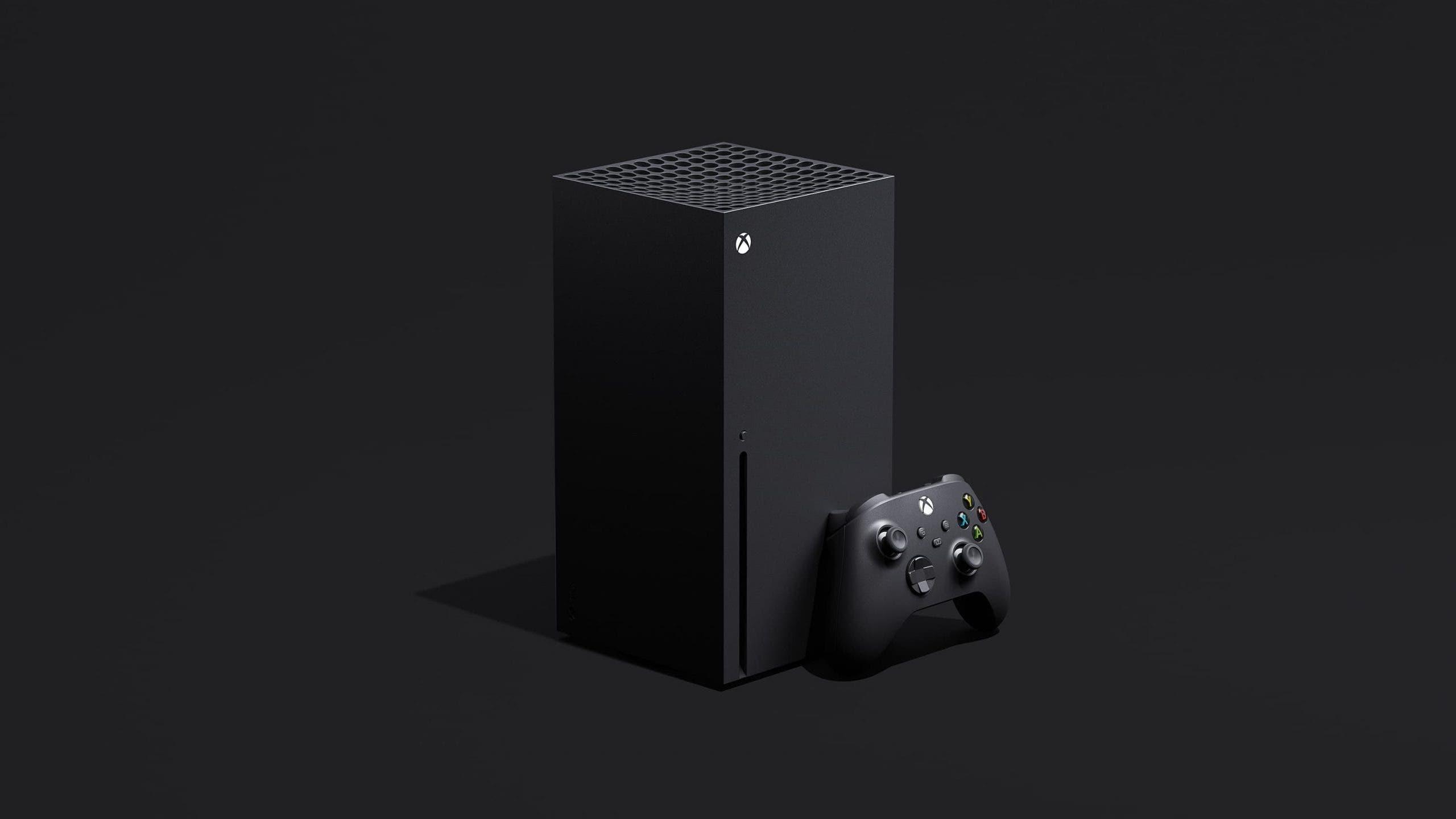 nueva actualización de Xbox
