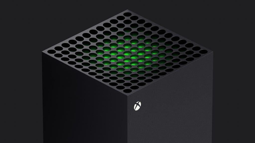 Análisis de Xbox Series X