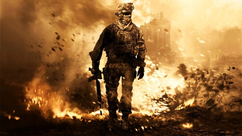 Call Of Duty Vanguard sería como un Black Ops Cold War 2.0