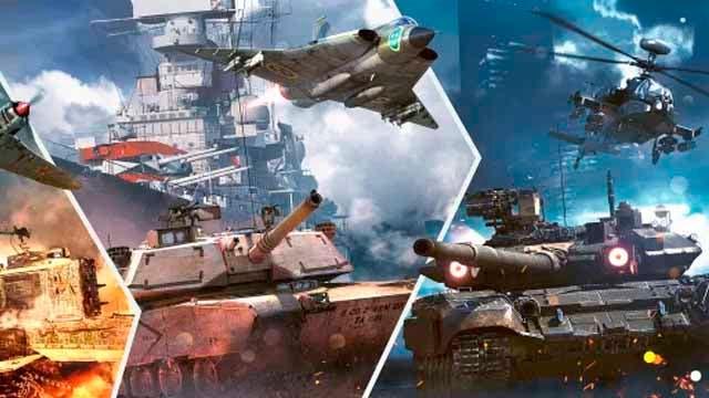 War Thunder recibe la mayor actualización de la historia y la presenta en un intenso tráiler 1