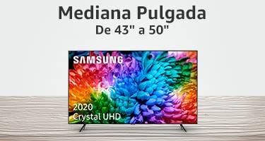 Las mejores ofertas de televisores en el BlackFriday de Amazon 6