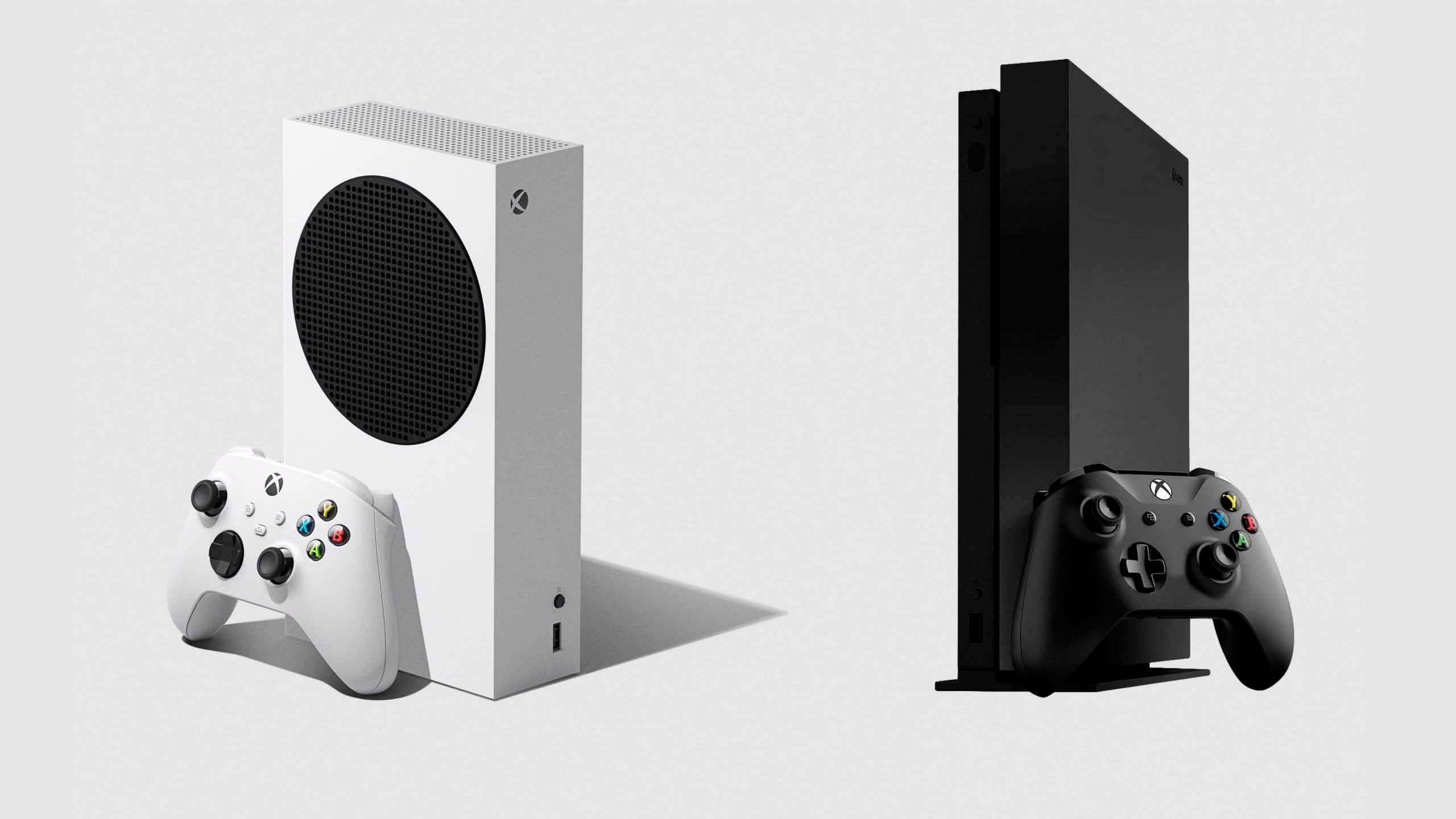 Xbox One X vs Xbox Series S ¿Merece la pena el salto?