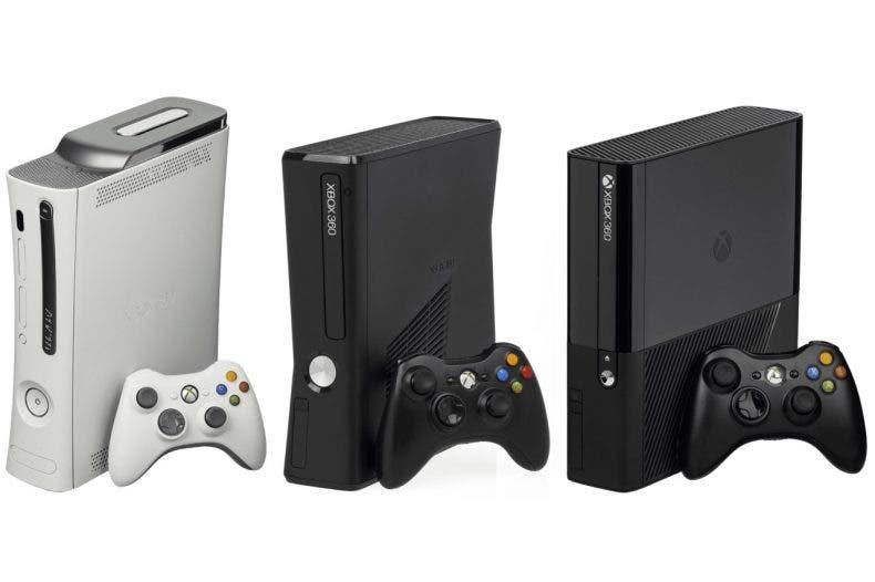 Xbox 360 cumple 15 años y Microsoft sigue dándole soporte 1