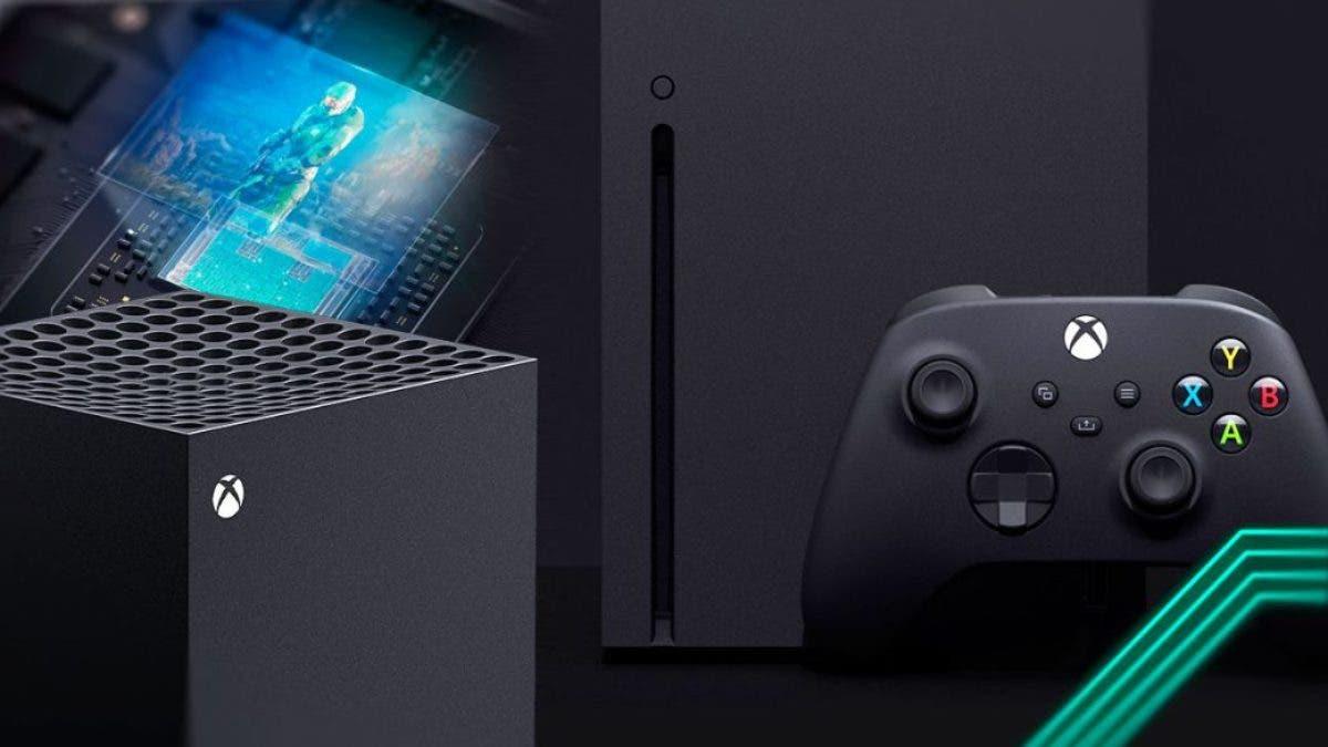 reservar Xbox Series X