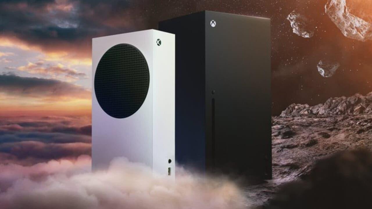 Xbox Series X|S no necesita un gran exclusivo de lanzamiento