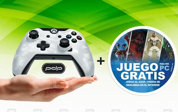 Aprovecha estas ofertas del Mundo Mandos de xtralife para Xbox 1