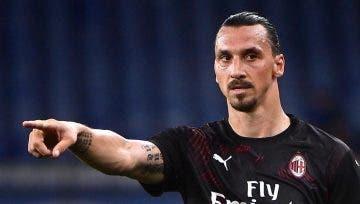 Zlatan Ibrahimović quiere demandar a los creadores de FIFA por utilizar su imagen sin su consentimiento 4