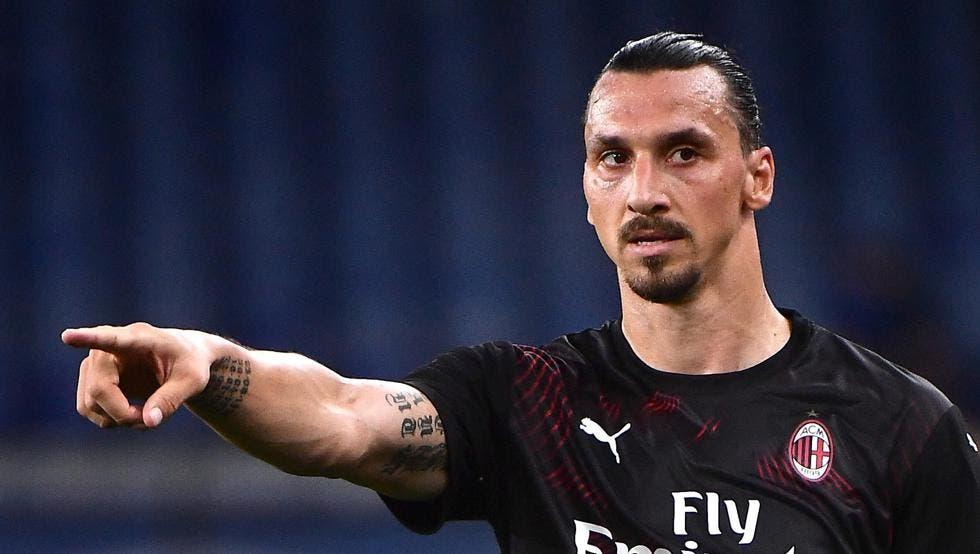 Zlatan Ibrahimović quiere demandar a los creadores de FIFA por utilizar su imagen sin su consentimiento 3