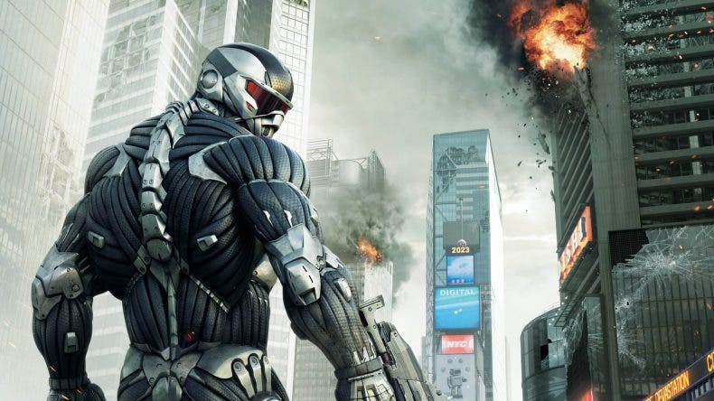 Se filtran las fechas de lanzamiento iniciales de Crysis 2 y 3 Remastered