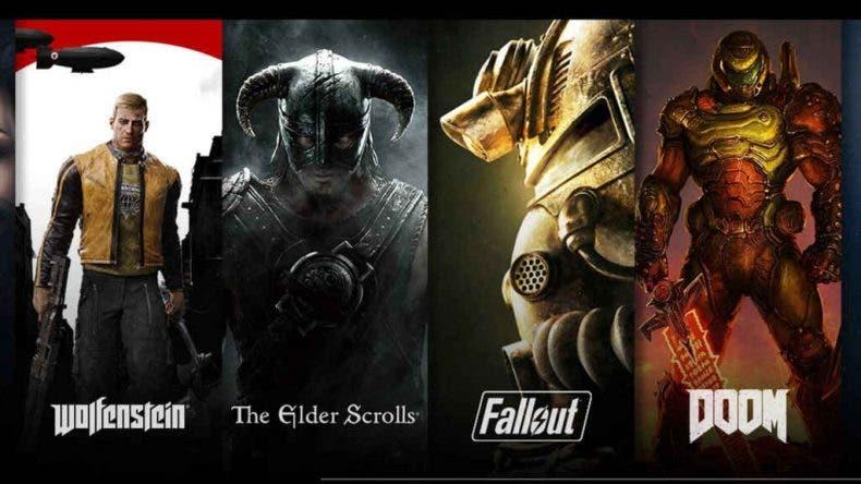 juegos antiguos de Bethesda recibirán FPS Boost en Xbox Series X|S