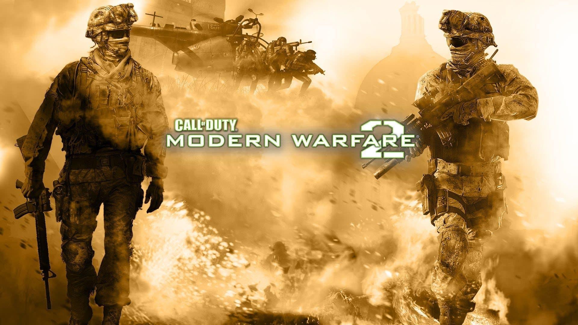 nuevo Call of Duty Modern Warfare llegaría en 2021