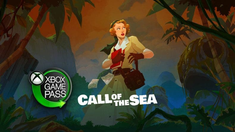 Call of the Sea ya tiene fecha de llegada a Xbox Game Pass