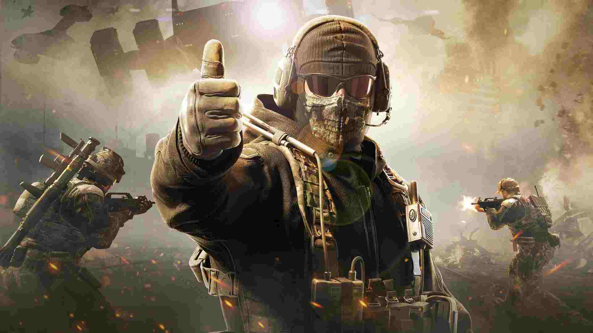 Consigue gratis estas recompensas para Call of Duty Warzone, Modern Warfare, Black Ops Cold War y CoD Mobile