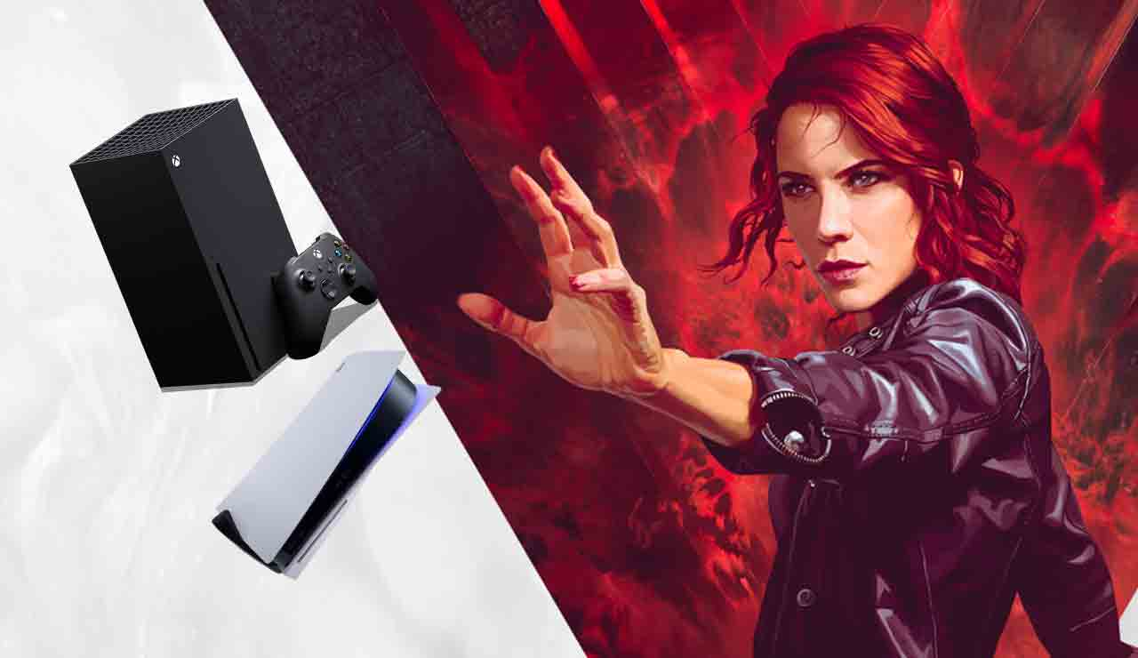Se retrasa Control Ultimate Edition para Xbox Series X|S y PS5