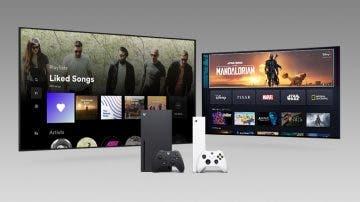 Todos los servicios de entretenimiento disponibles para Xbox 2