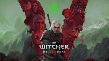 tiempos de carga de The Witcher 3 en Xbox Series X