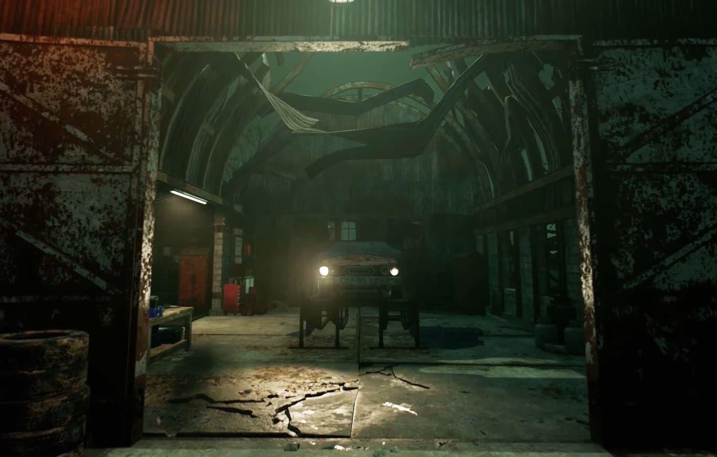 Dead by Daylight muestra en vídeo las mejoras de los mapas de Autohaven y Ormond 7