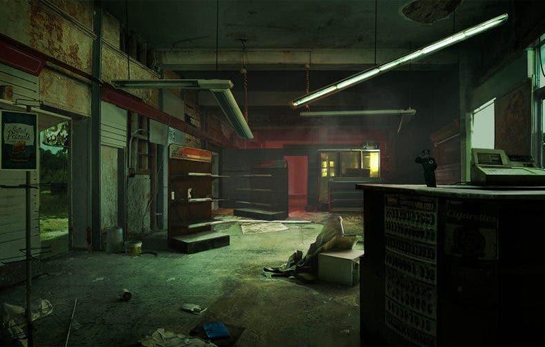 Primer vistazo a Ormond y Autohaven tras su rework gráfico en Dead by Daylight 1