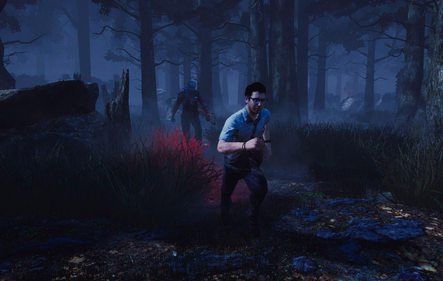 ¿Debería Dead by Daylight eliminar definitivamente el Bloodlust? 7