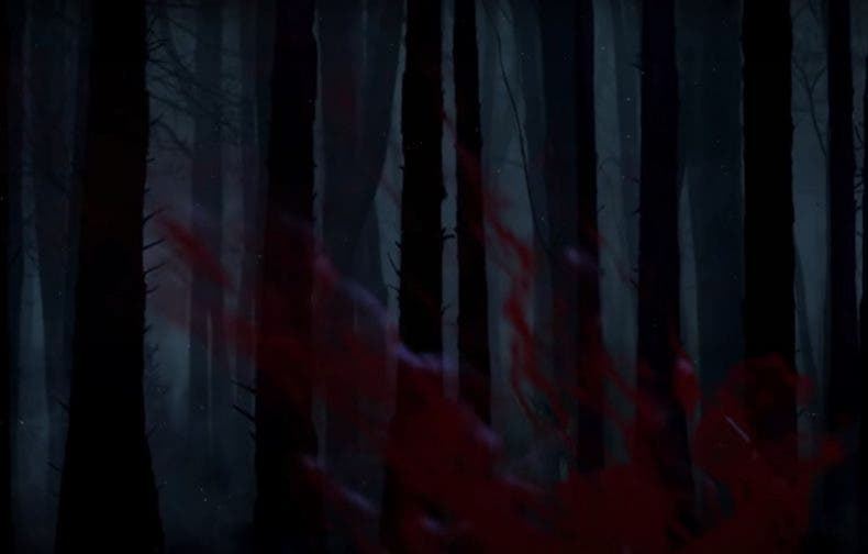Desvelado el primer teaser del próximo asesino de Dead by Daylight 1