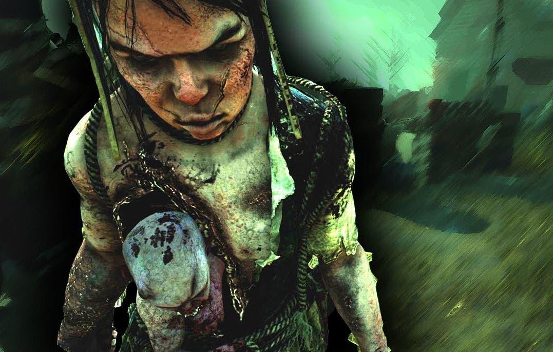 Dead by Daylight anuncia cambios en Los Mellizos, su nuevo asesino 5
