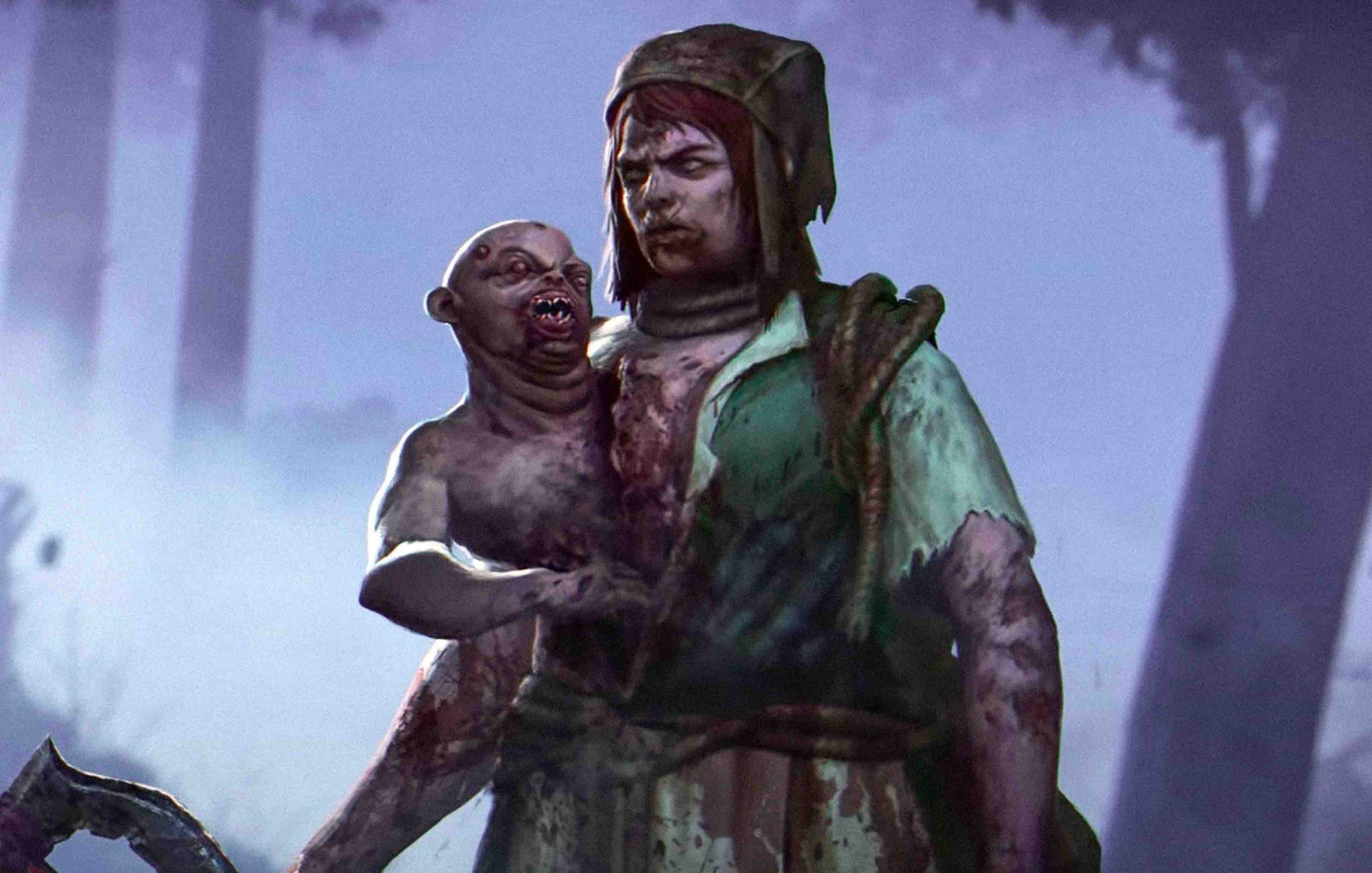 Los Mellizos ya tienen fecha de llegada a Dead by Daylight 3