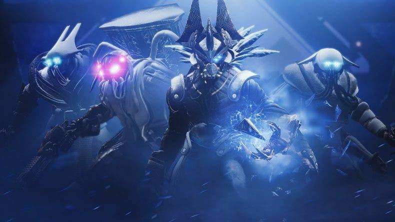 Eramis es la antagonista principal de Destiny 2: Más allá de la luz
