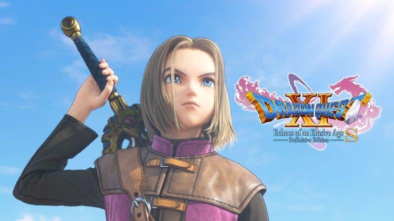 Nuevos juegos de Dragon Quest serán anunciados durante el 35 aniversario de la saga 1