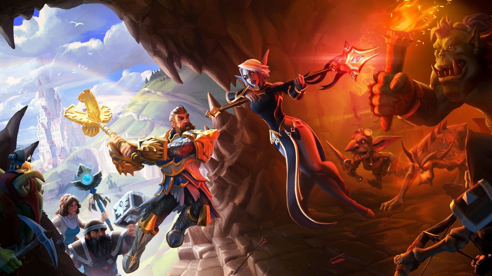 próximo juego gratuito de la Epic Games Store