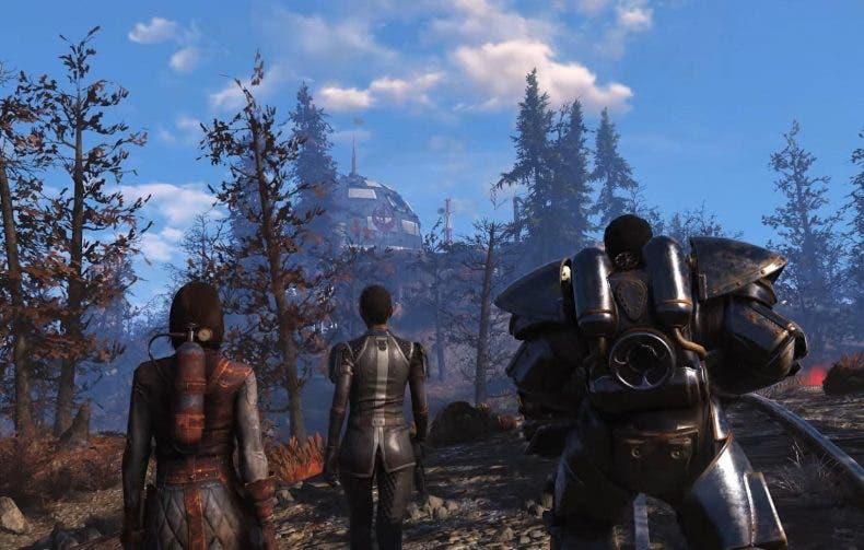 La próxima expansión de Fallout 76 ya tiene fecha de lanzamiento 1