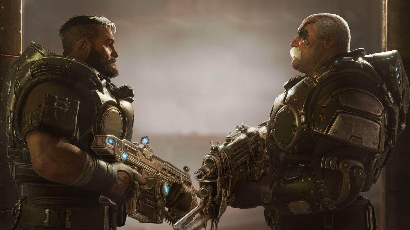 Análisis de Gears Tactics - Xbox Series X|S 4