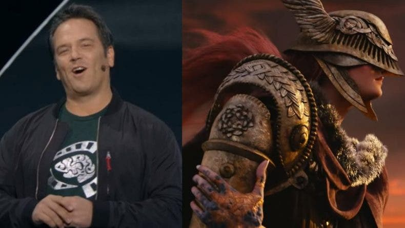 Phil Spencer ya ha jugado a Elden Ring